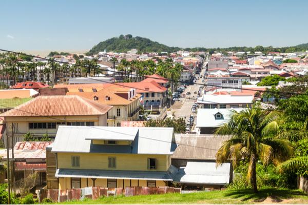Outre-mer : rénovation énergétique de vos locaux = crédit d'impôt !