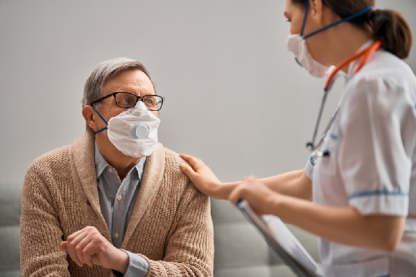 Coronavirus (COVID-19) = maladie professionnelle ?