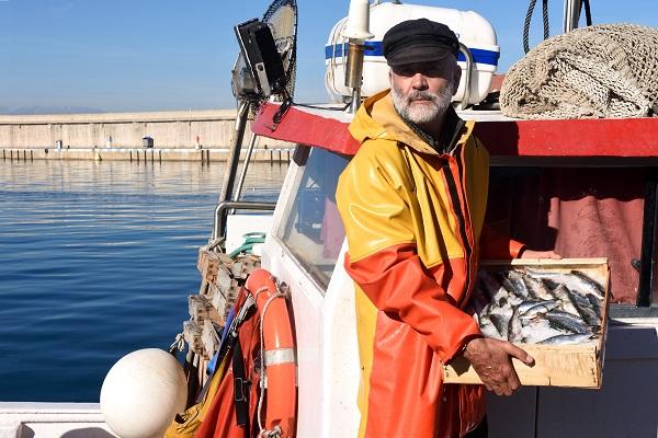 Coronavirus (COVID-19) : revalorisation de l'indemnité d'activité partielle des marins-pêcheurs ?