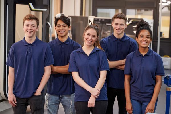 Coronavirus (COVID-19) et aides à l'embauche : quoi de neuf pour les jeunes en contrat d'apprentissage et de professionnalisation en avril 2021 ?