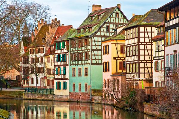 Transporteurs routiers : une nouvelle taxe en Alsace