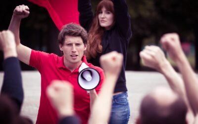 Participation à une grève = information préalable