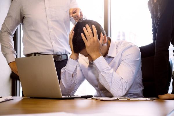 Dénoncer un « harcèlement » : licenciement interdit ?