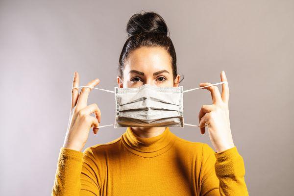 Coronavirus (COVID-19) et sortie d'état d'urgence sanitaire : les mesures pour les masques
