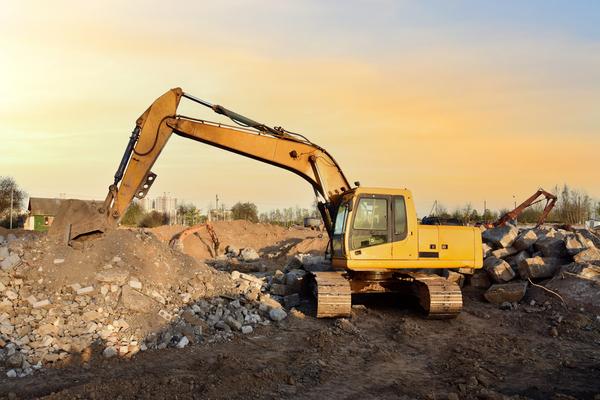 Professionnels du bâtiment : du nouveau concernant la gestion des déchets