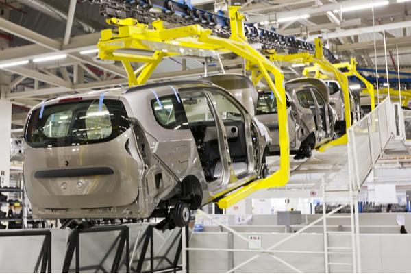 Reconversion professionnelle : du nouveau pour les salariés de la filière automobile