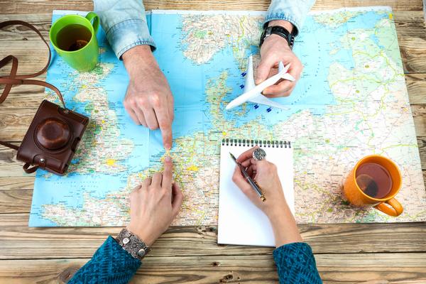 Agences de voyages : un régime particulier de TVA pour toutes les prestations ?