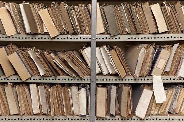 Mise en ligne du site Bofip.archives