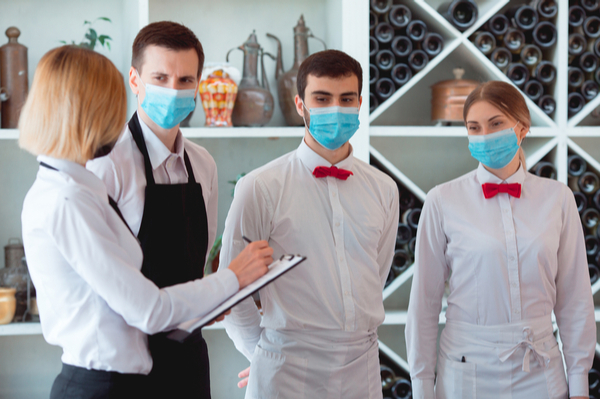 Coronavirus (COVID-19) : comment faire face aux difficultés de recrutement dans la restauration ?