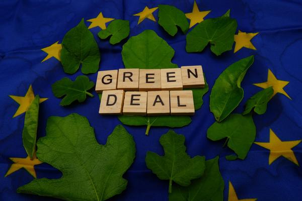 Environnement : un pacte vert pour l'Europe