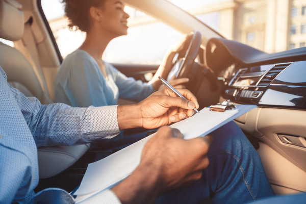 Coronavirus (COVID-19) : nouveaux aménagements pour les épreuves du permis de conduire