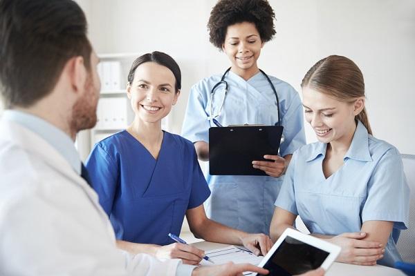 De nouvelles attributions pour certains professionnels de santé