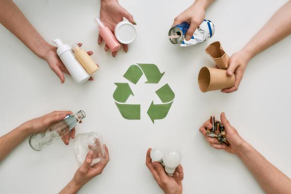 De nouvelles précisions (attendues) pour le tri de certains déchets